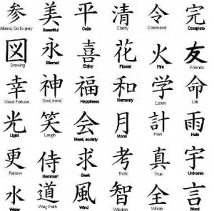 Kanji to kana online dating 4
